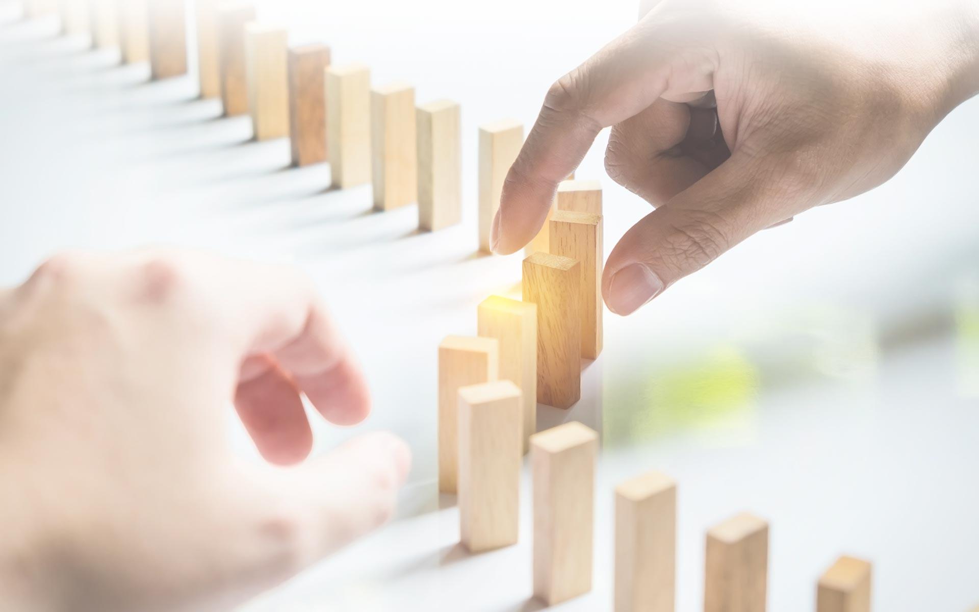 EDPS soluzioni di promozione marketing e logistica