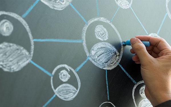 EDPS network